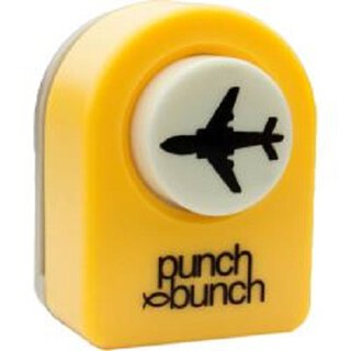 Punch Bunch, Small - Flugzeug
