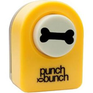 Punch Bunch, Small - Knochen