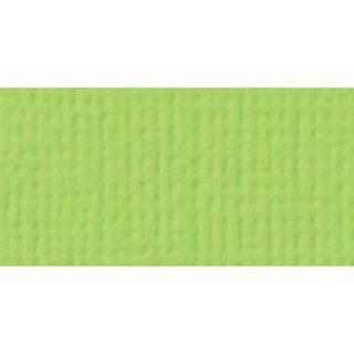American Crafts, Cardstock - Key Lime
