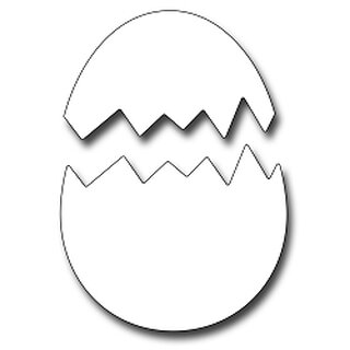 Frantic, Cracked Egg