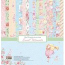 ScrapBerrys Paper Collection - Sweet Moments