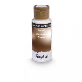 Rayher, Extreme Sheen 59ml - antique bronze