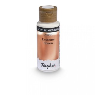 Rayher, Extreme Sheen 59ml - rosegold
