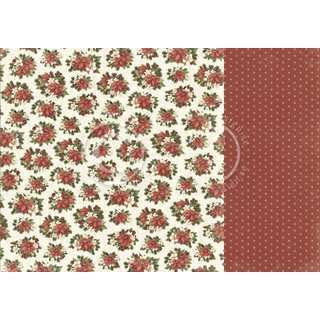 PIONDesign, Lets be Jolly - Christmas florals
