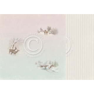 PIONDesignpapier, Winter Wonderland - Winter land