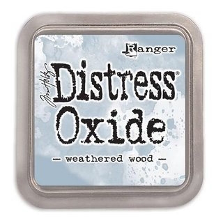 Distress Oxide by Tim Holtz - Weathered Wood
