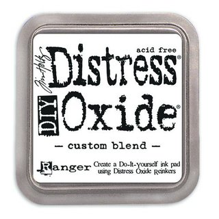 Distress Oxide by Tim Holtz - Distress It Yourself Pad