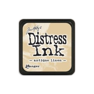 Distress Ink Mini - Antique Linen